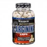 L-Arginine – 100 Caps.