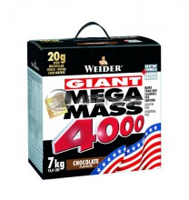 Mega Mass 4000 - 7000 gr.