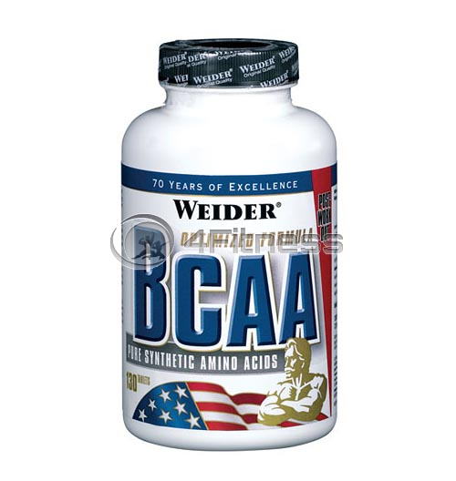 All Free Form BCAA – 130 Tabs.