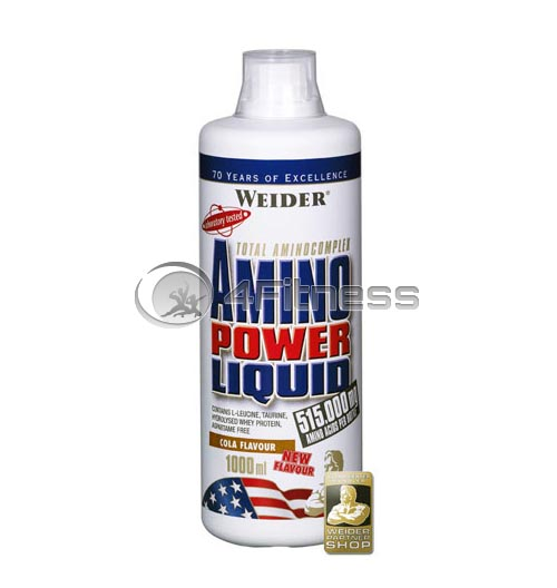 Amino Power Liquid – 1000 ml.