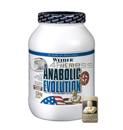 Anabolic Evolution – 1500 gr.