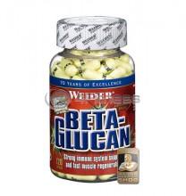 Beta Glucan - 120 Caps.