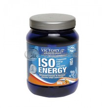 Iso Energy - 30 Serv.
