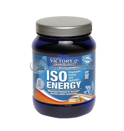 Iso Energy – 30 Serv.