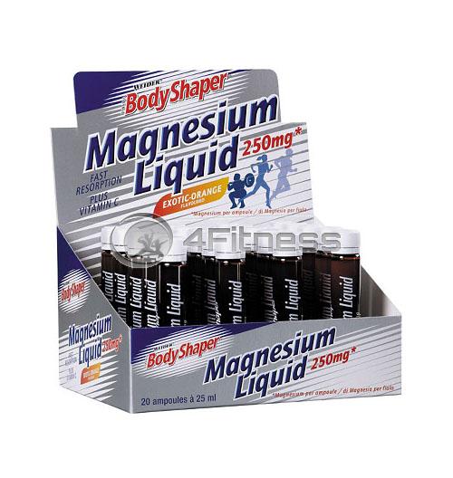 Magnesium Liquid – 20 Amp.
