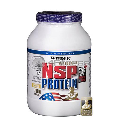 NSP Nitrostack Protein – 750g.