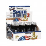 Speed Booster Plus 2 – 20 Amp.