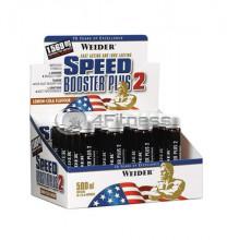 Speed Booster Plus 2 - 20 Amp.