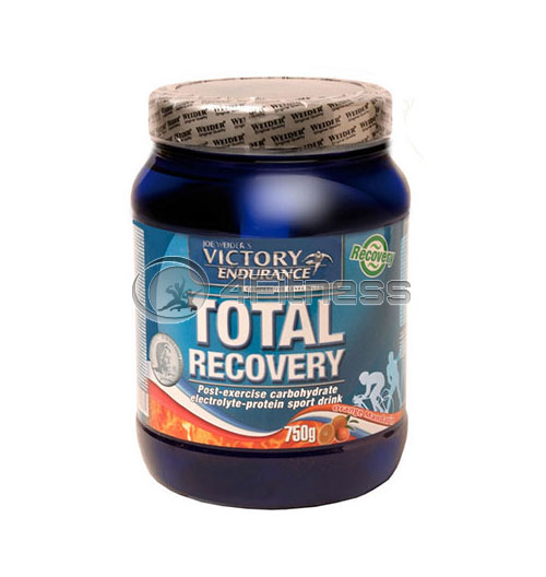 Total Recovery – 15 Serv.