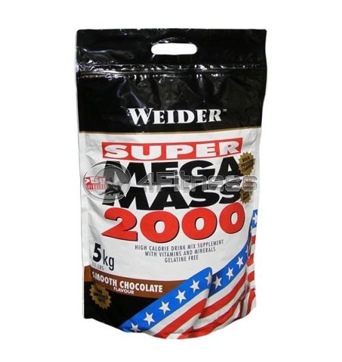 Mega Mass 2000 – 5000 gr.