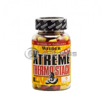 Xtreme Thermo Stack - 80 Caps.