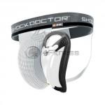 Протектор за слабини с BioFlex чашка