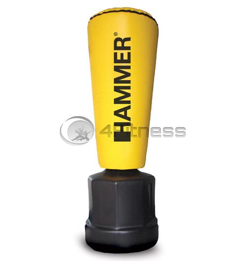 Боксова круша на стойка Dummy Impact Punch