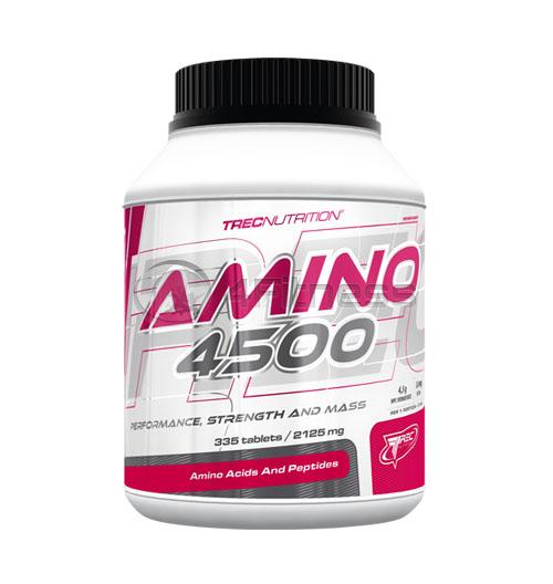 AMINO 4500 – 335 табл.