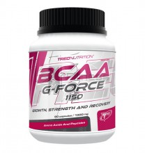 BCAA G-FORCE 1150 - 360 капс.