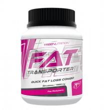 FAT TRANSPORTER - 90 табл.