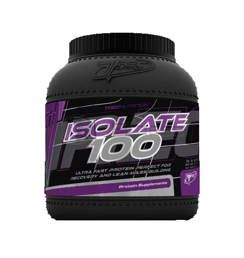 ISOLATE 100 – 1800 гр.