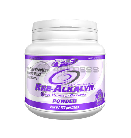 KRE-ALKALYN POWDER – 200 гр.
