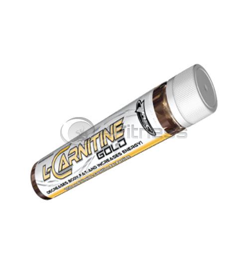 L-CARNITINE GOLD – 25 мл.