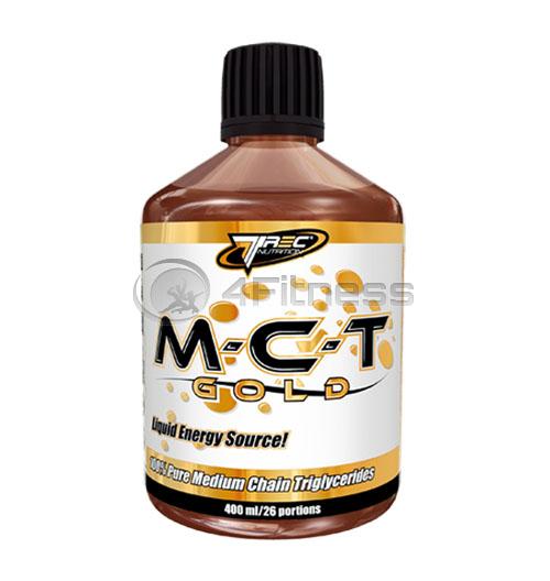 M-C-T GOLD – 400 мл.