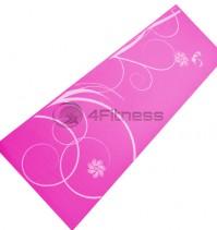 Постелка розово