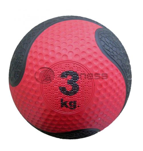 Медицинска топка Synthetik 3 кг