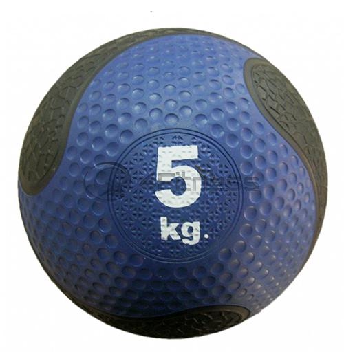 Медицинска топка Synthetik 5 кг