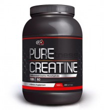 100% Pure Creatine 1000 gr.