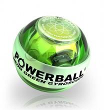 Powerball Neon Green Pro