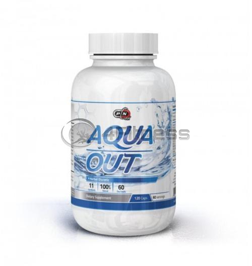 Aqua Out – 120 caps.