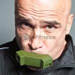 Bas Rutten O2 Trainer