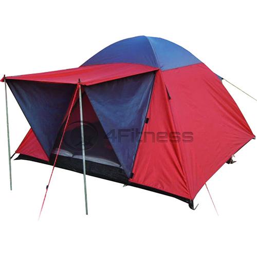 Четириместна палатка Texel II
