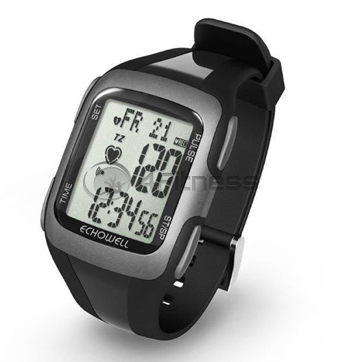Пулсомер/часовник Echowell PH5