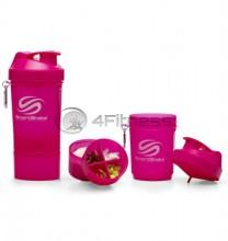 Smart Shake Neon Pink