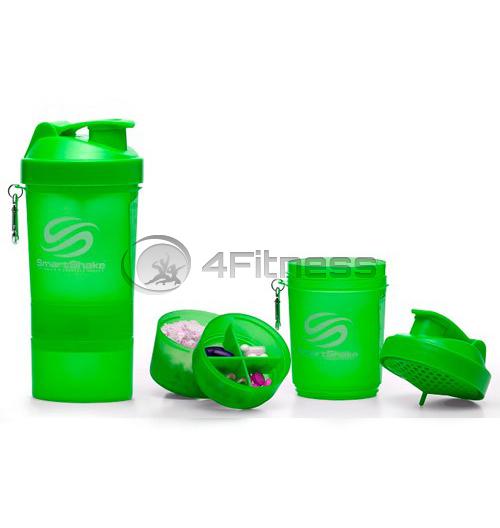 Шейкър Neon Green