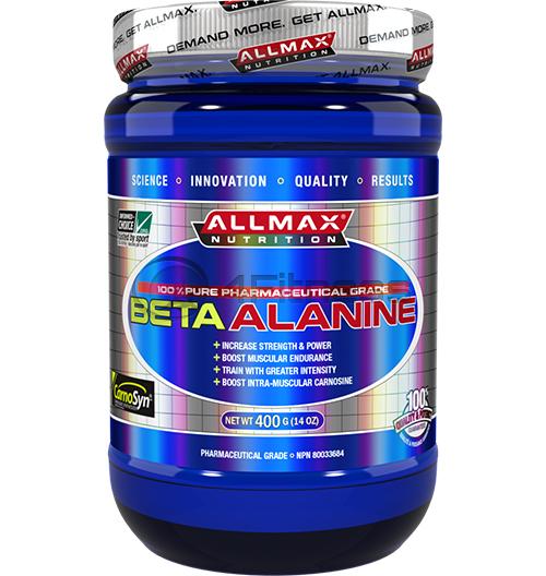 Beta Alanine 400 gr.