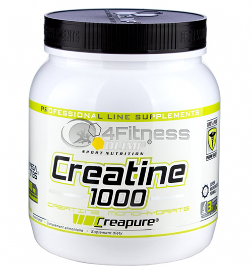 Creatine Monohydrate Powder 550 g.