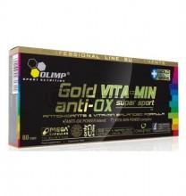 Gold Vitamin