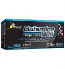 L-Glutamine Mega