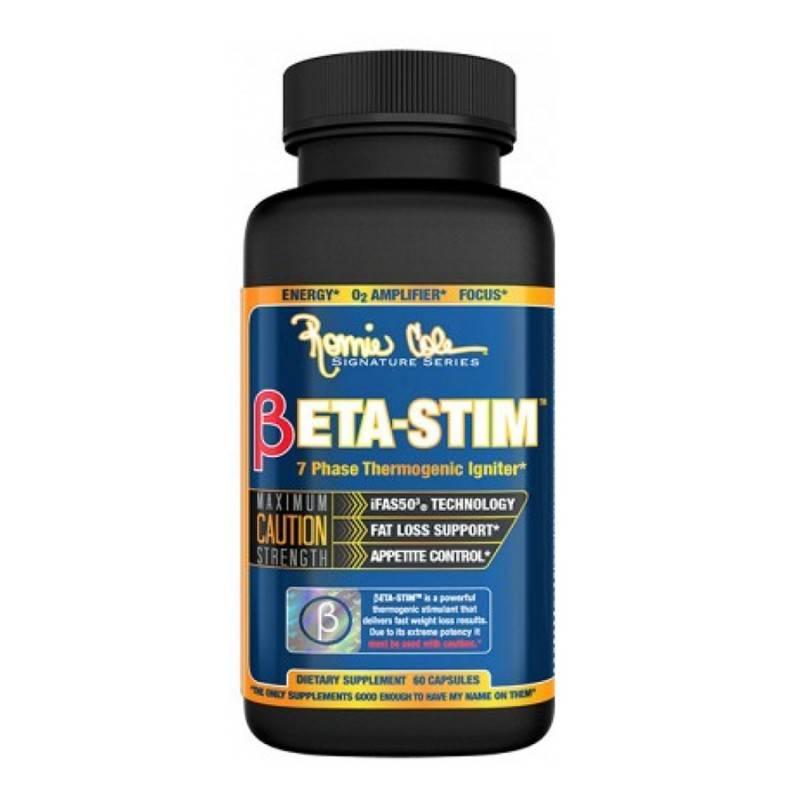 BETA-STIM – 60 капс.