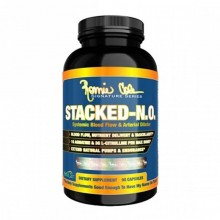 Stacked N.O. - 90 капс.