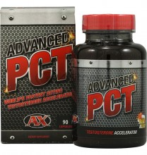 Advanced PCT
