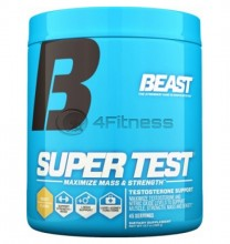 SuperTest Powder Iced-T