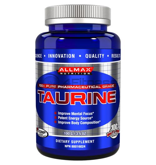 Taurine – 400 gr.