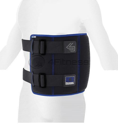 Ортеза за студена терапия на големи части – гръб и др.