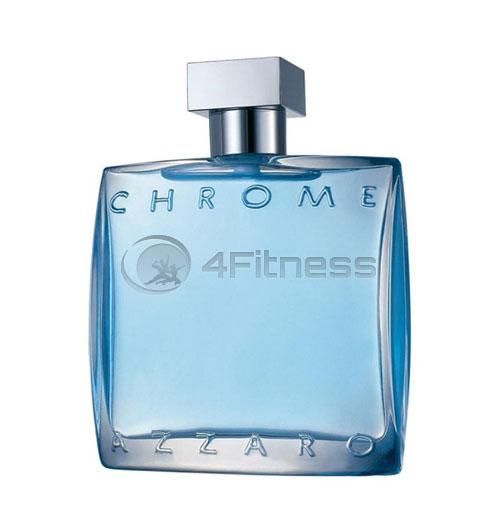Azzaro Chrome EDT тоалетна вода за мъже 100 мл. – Тестер