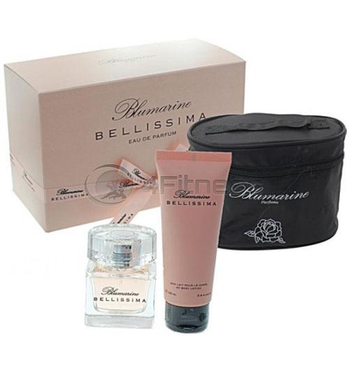 Blumarine-Belissima-EDP-50-ml-BL-100-ml-несесер