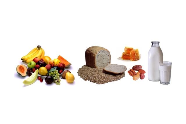 Внимание с полезните храни