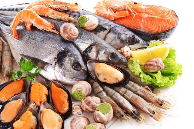 Ценни факти за рибата