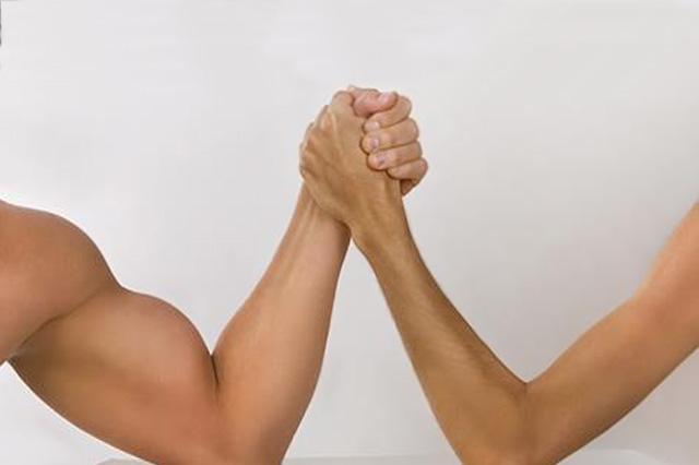 Индивидуални фактори за фитнес резултати